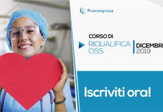 Riqualifica OSS – Operatore Socio Sanitario | Gela