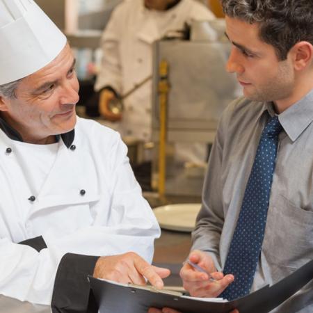 Corso Gratuito: Food and Beverage Management