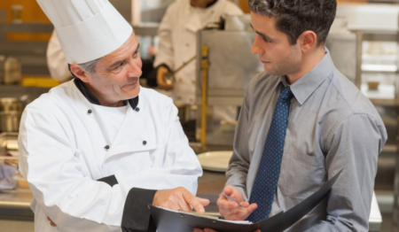 Corso Gratuito: Food and Beverage Management