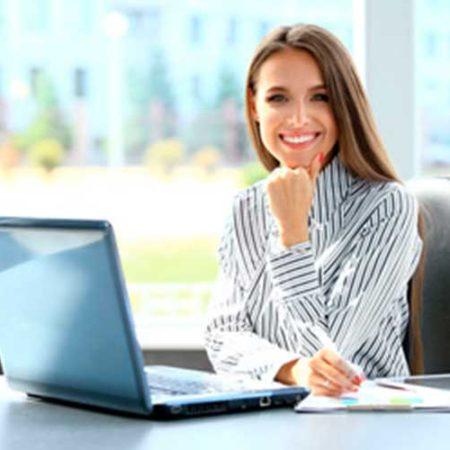 Corso gratuito per addetto amministrativo con busta paga