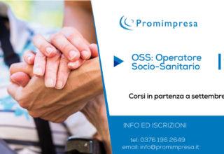 Corso di Qualifica OSS | Bologna