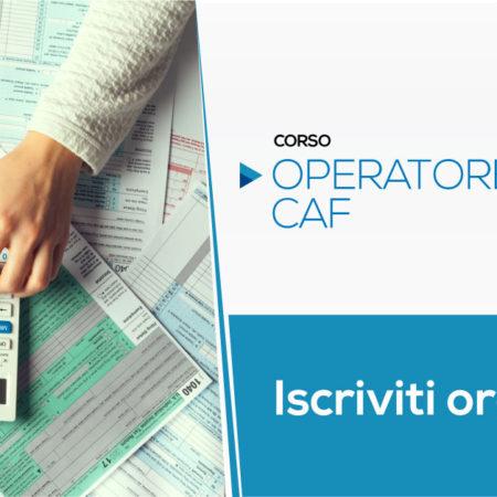 Operatore CAF | Palermo