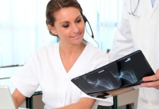 Corso gratuito: segretaria di studio medico