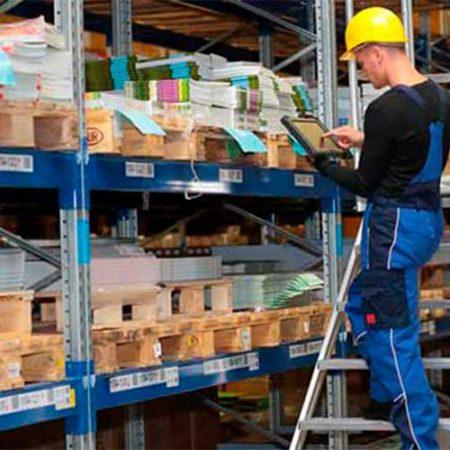 Corso gratuito – Addetto alla logistica e al magazzino