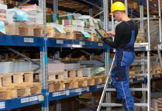 Corso per addetto alla logistica e al magazzino