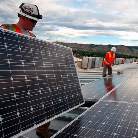 Corso gratuito per operatore di impianti elettrici e solari fotovoltaici