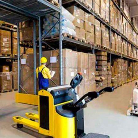 Corso gratuito per addetto alla logistica e al magazzino
