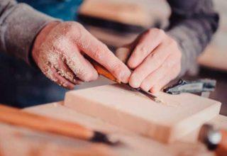 Corso gratuito per operatore del legno e dell'arredamento