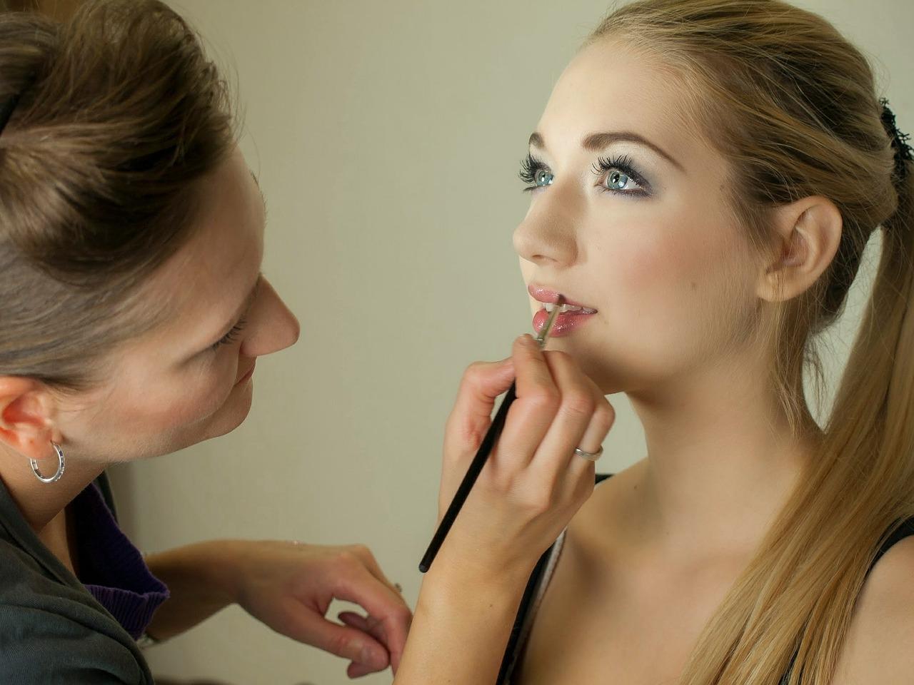 Corso Gratuito: Consulente make-up – Promimpresa Srl