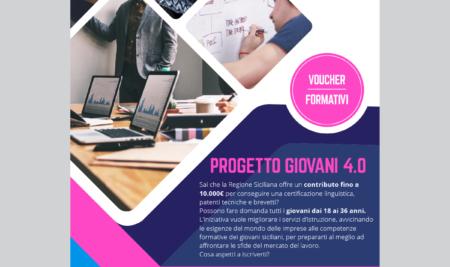 Avviso 27 – voucher formativi per i giovani siciliani