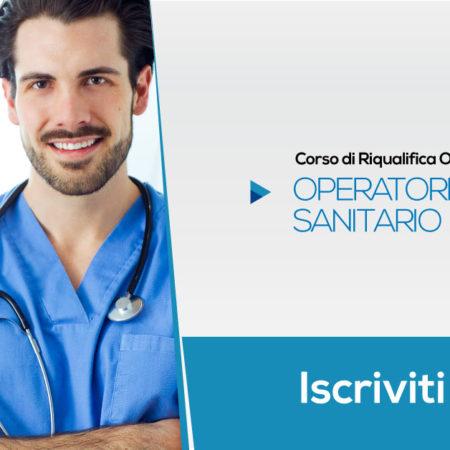 Corso Online di Riqualifica OSS (Online e in Presenza) – Operatore Socio Sanitario | San Cataldo