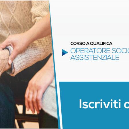 Corso OSA Operatore Socio Assistenziale | San Cataldo – Mussomeli – Campofranco