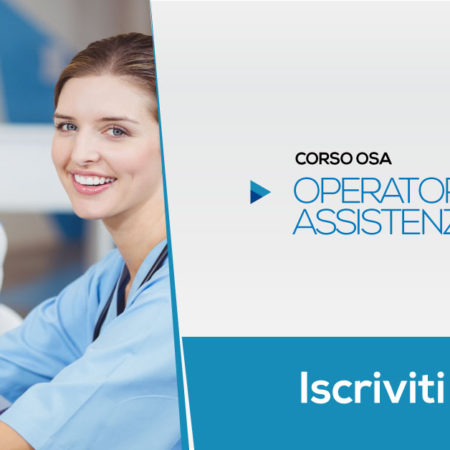 Corso OSA – Operatore Socio Assistenziale | Gela