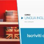 Corso di Inglese – Modulo 1 TEST