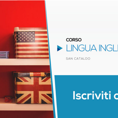 Corso di Inglese   Promimpresa San Cataldo