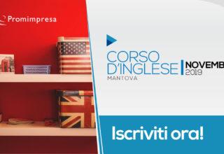 Corso di Lingua Inglese | Mantova