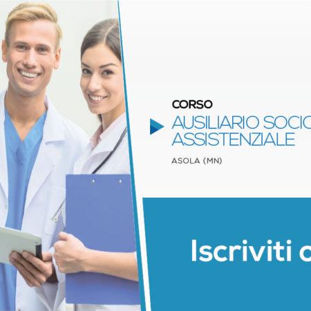 Corso Asa presso Fondazione Casa di Riposo di Asola ONLUS | Asola (Mantova)