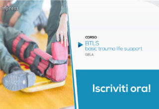 Corso BTLS (Basic Trauma Life Support) | Gela