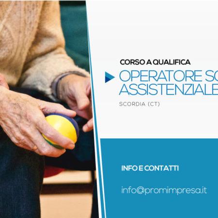 Corso OSA | Scordia (CT)