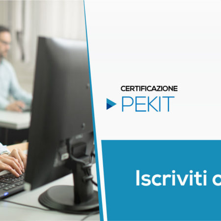 Certificazione Pekit | Promimpresa Palermo