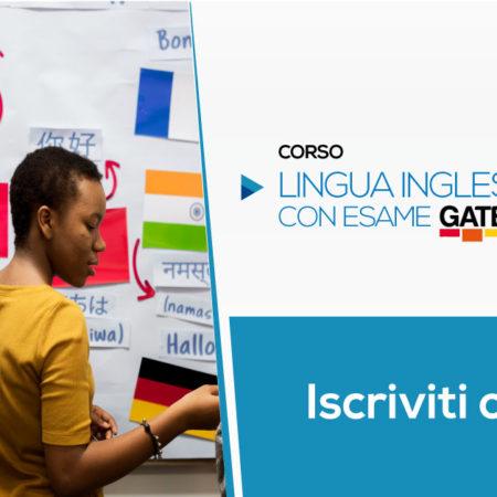 Corso di Inglese 30 ore con esame Gatehouse LIVELLO B2 | Promimpresa Bologna