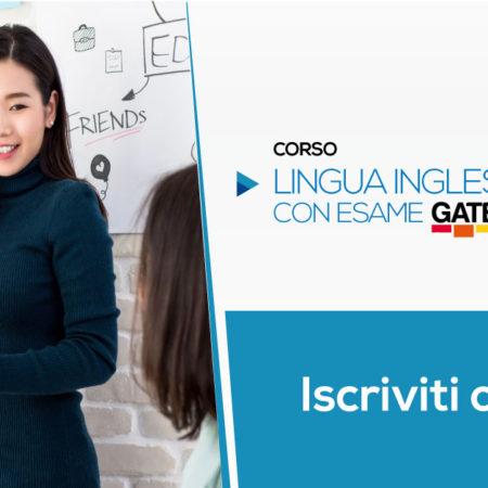 Corso di Inglese 60 ore con esame Gatehouse LIVELLO B2 | Promimpresa Bologna