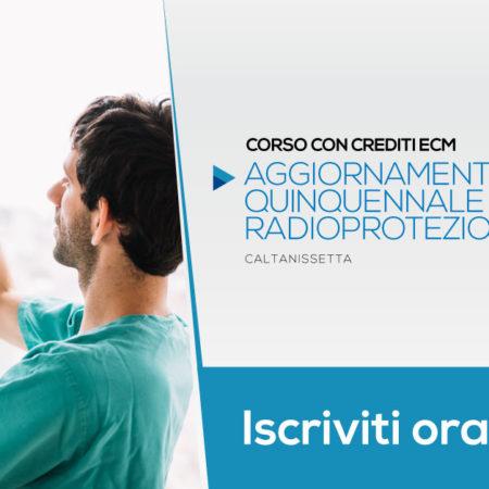 Aggiornamento Quinquennale di Radioprotezione | Promimpresa