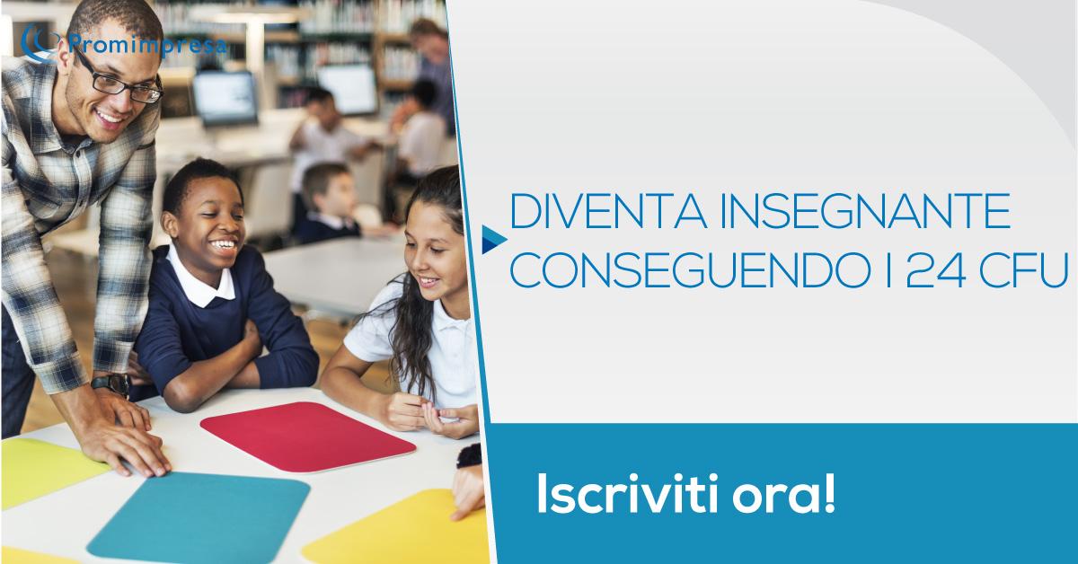 DIVENTA-INSEGNANTE