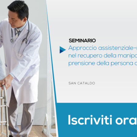 Approccio al recupero della persona colpita da ictus | San Cataldo