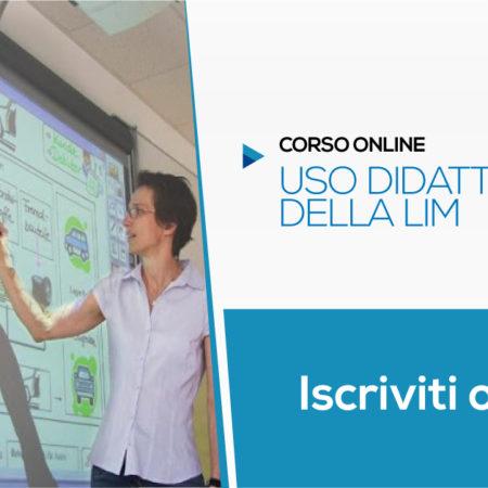 Corso LIM online | Bologna