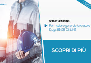 Formazione Generale Lavoratori in Smart Learning | CORSO GRATUITO