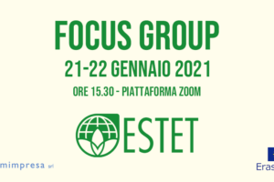 estet focus group