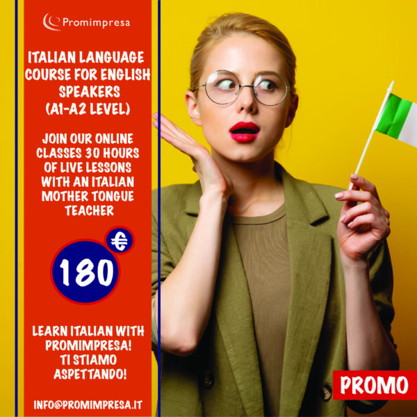italian online course
