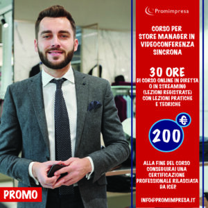 corso store manager online